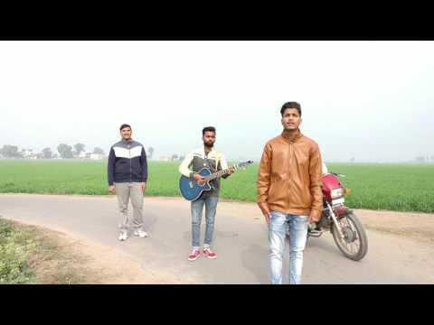 Sagar se bhi Gehra Parvat se bhi Uncha - VR (Originally by Amit Kamble)