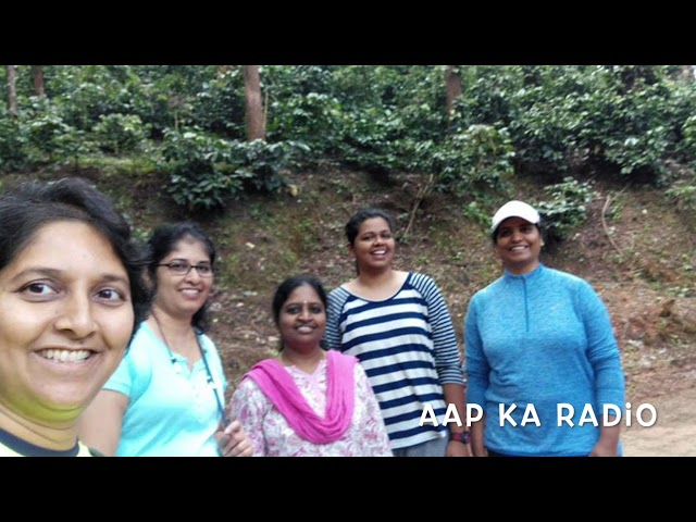 A Return Journey to India to Join Electoral Politics: Shanthala Damle (AKR Ep 49)