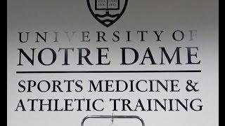 Team ND: Training & Rehabilitation