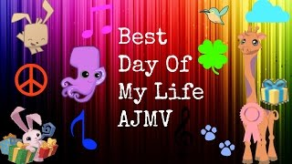 "Animal jam ""Best Day of My Life"""