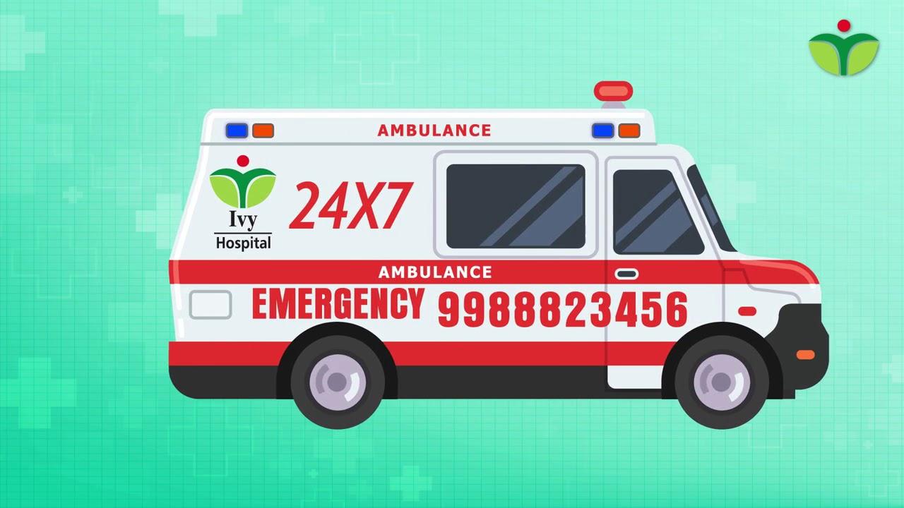 Best Hospital in Punjab, Multispecialty Treatment | Ivy Hospital