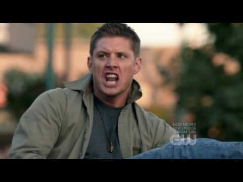 Supernatural - Eye Of The Tiger