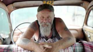 Watch Seasick Steve My Home blue Eyes video