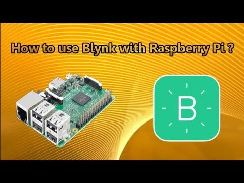 Control Home Appliances From Your Smarthphone With Blynk App