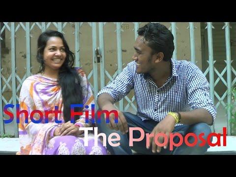 The Proposal (A Romantic Short Film ) || JAGANNATH UNIVERSITY