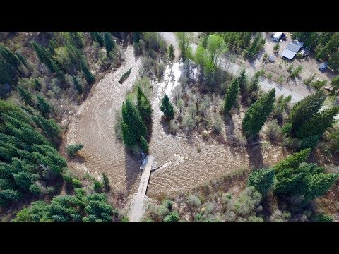 RDOS Spring Flooding   Cawston and Area F   May 10, 2018