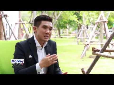 20160707 คน GEN Y เลือกโสด เป็นเหตุให้โครงสร้างประชากรไทยเปลี่ยน