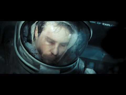 Moon trailer - At UK Cinemas July 17th 2009