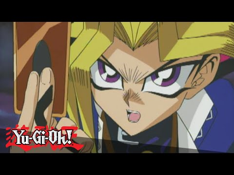 YuGiOh! Duel Monsters Season 1, Version 1 Opening Theme
