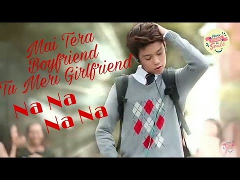 Mai Tera Boyfriend, Tu Meri Girlfriend  Na Na Na Na (Love Song) HD 720P