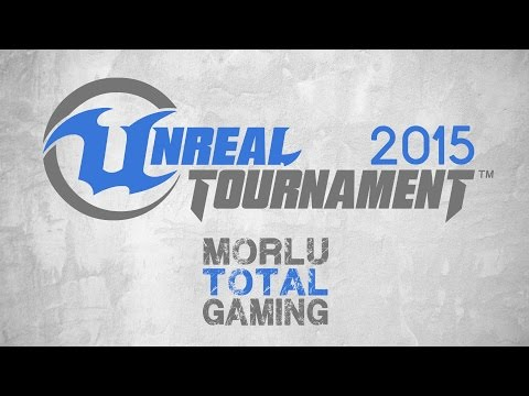 Unreal Tournament 2015 - First Deathmatch [ULTRA] - Morlu Total Gaming
