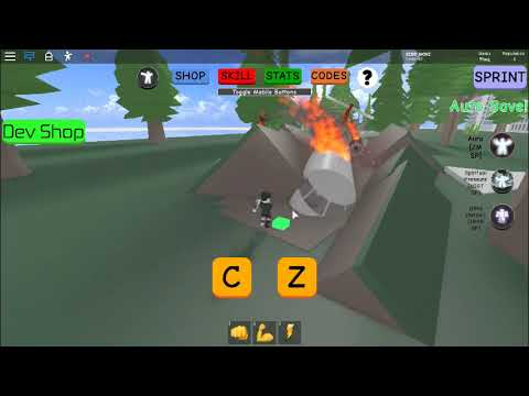 All Areas Mobile Support Elemental Power Simulator Youtube