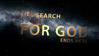The Search For God Ends Here l The Peace Channel l ®PeaceQuest Official