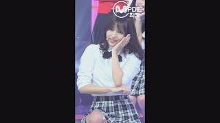 [MPD직캠] 트와이스 미나 직캠 'What is Love?' (TWICE MINA FanCam) | @MCOUNTDOWN_2018.4.26