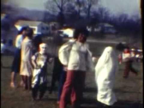 Rosedale Elementary School In 70's, Oak Hill, WV Memories 9-2.wmv