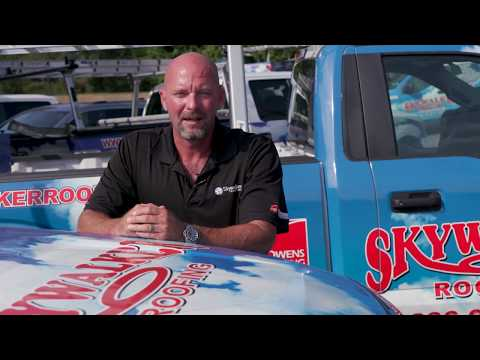 Skywalker Roofing Company's Office In Stokesdale, NC - Meet Our Team