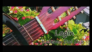 LOGIN - Ketemu Doi Cuk !! ( Music Video )