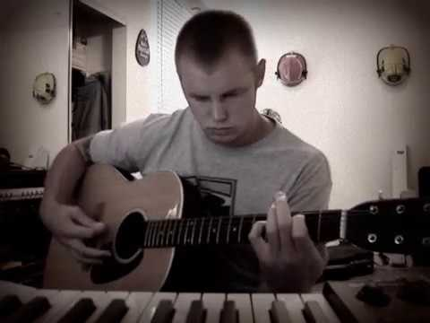 Weak and Powerless - A Perfect Circle (Solo acoustic cover)