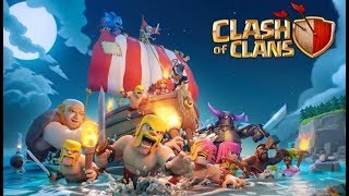 CLASH OF CLANS LIVE 🔴 Live Stream in Tamil | HAPPY KISS DAY | Just for fun