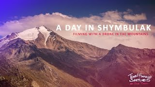 Una giornata a Shymbulak, Kazakistan / Asia Centrale