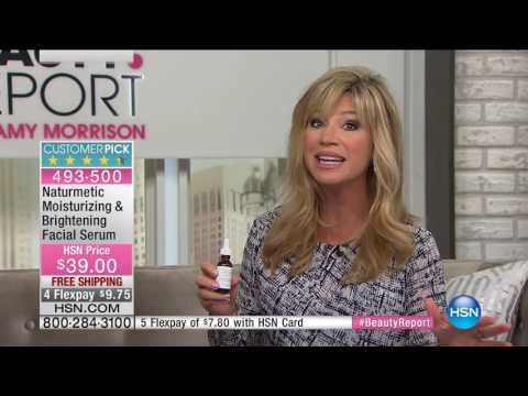 HSN | Beauty Report with Amy Morrison 09.08.2016 - 07 PM