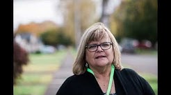 Care coordinator keeps keen eye on kids and community
