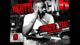 Yo Gotti Four Feat. Young Jeezy CM6 Gangsta Of The Year.mp3