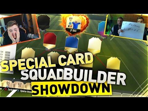 FIFA 17: 89 LUKAKU IF ONLY SPECIAL CARD`S SQUAD BUILDER BATTLE 🔥 WAS EIN KRANKES SPIEL😱😳