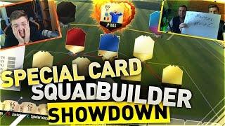 FIFA 17: 89 LUKAKU IF ONLY SPECIAL CARD`S SQUAD BUILDER SHOWDOWN  WAS EIN KRANKES SPIEL