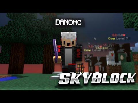 SkyBlock 1.15 #1 - SURVIVAL en el CIELO en MINECRAFT