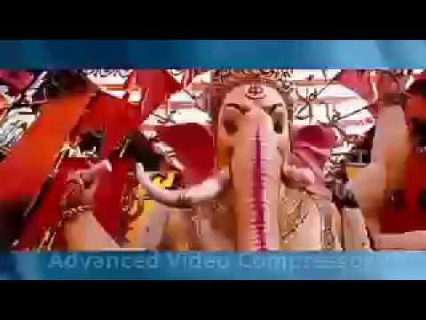 Shanker ka beta|| jai Ganesha song||Edited by Srikanth ||