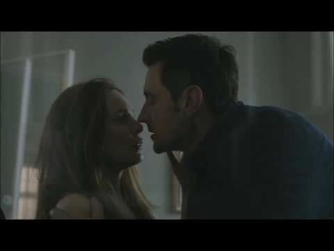 Richard Armitage  Daniel Miller  Berlin Station  Killing Man  Music Video
