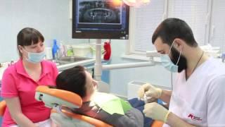 видео стоматология перово зеленый проспект