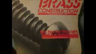 Baixar - Brass Construction Can You See The Light 1982 12 Soul Funk Grátis