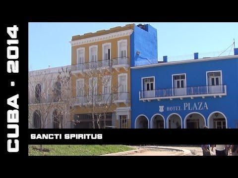 Sancti Spiritus, Cuba, 2014