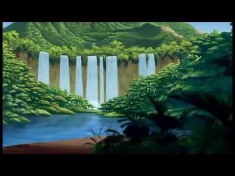 Le Roi Lion 3 - Creuse un Tunnel (Reprise) HD