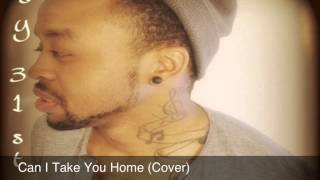 Jamie Foxx Can I Take You Home (Cover)
