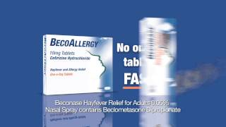 BecoAllergy TVC thumbnail