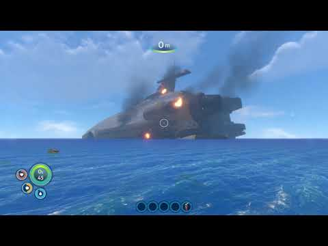 Diving Into Subnautica Post-Release Date