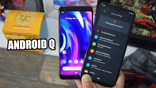 Android 10.0 Q - GOOD NEWS!!!
