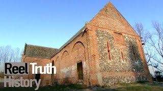 Restoration Home: St Peter's Barn (Before and After) | History Documentary | Reel Truth History