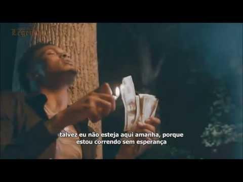 August Alsina feat. Pusha T - FML (Legendado/Tradução)