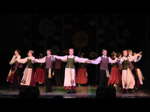 """Šiaulių """"Juventos"""" progimnazijos meno kolektyvų koncertas, 2 dalis."""