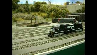 Lionel S Scale SD70-ACe