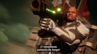 Crackdown 3 - E3 2018 - Tráiler [Español] (4K)