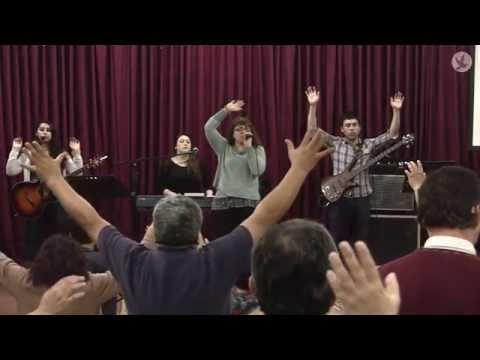 Retiro Espiritual / Jueves 18-09-2014 /...