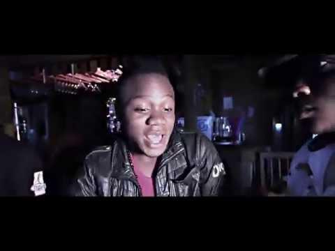 Fricky J Calabar Girls music video directed by Uzezi Warri