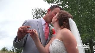 Wedding Video - Boulder Pointe Golf Club, Oxford Michigan - Kristin and Stephen