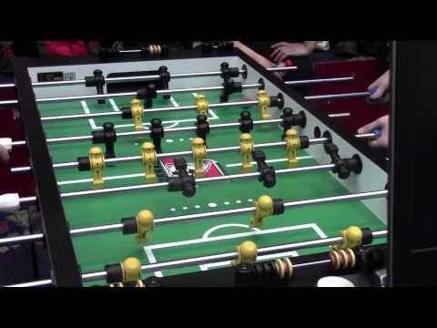 Tony Spredeman vs Ryan Moore OS WB final