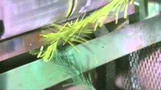 Как сделать искусственные елки